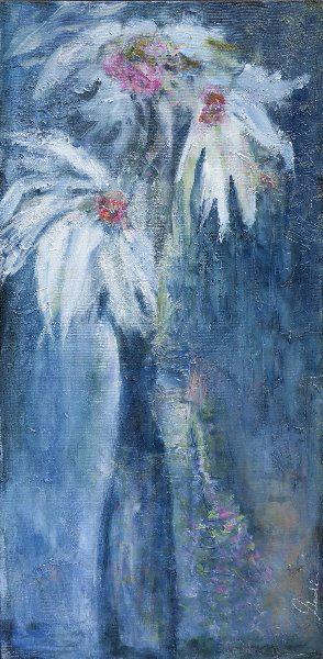 Le petit garcon au bouquet