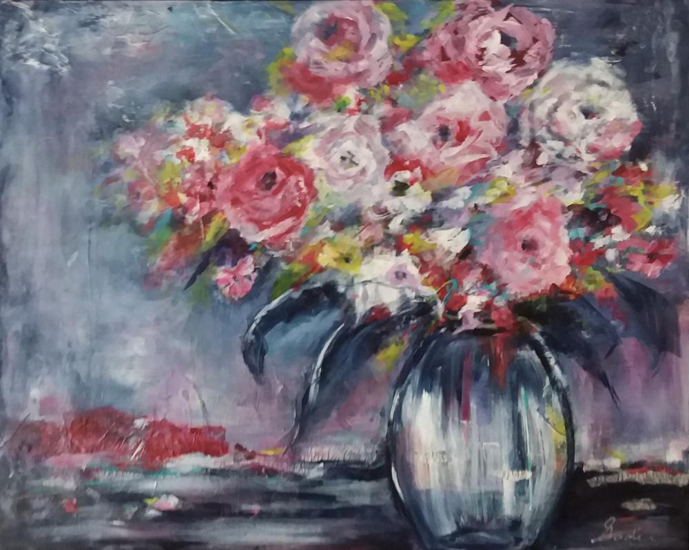 Le pot aux roses